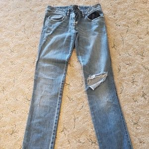 Dolce and Gabbana womens jeans